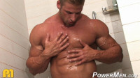 Kane Griffin   Blond Muscle