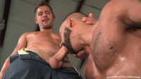 Pure pleasure by a dick