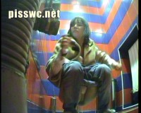 Туалетная камера 2