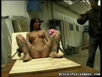 Brutalpunishments – Dec 07, 2012 – Angie's Torment Test