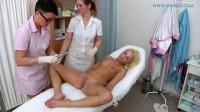 Gyno Clinic - Natasha Gyno Exam.