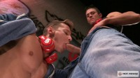 Darius Ferdynand and Ryan Rose - extrait vidos gay gratuit.
