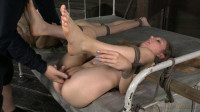 Emma Haize and Odette Delacroix epic deepthroat, fucked hard and bondage! (2014)