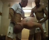 Football Orgy #1