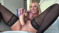 Naughty Alysha Extreme Sexuality Just A Warmup Kinky Extremes (2016)