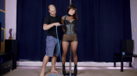 Restricted Senses 62 part – BDSM, Humiliation, Torture Full HD-1080p