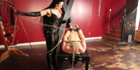 Ass Owning Pile Driving Mistress
