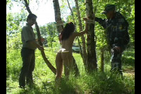 Discipline In Russia