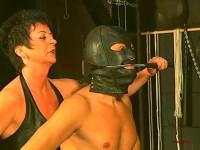 Du Bist Mein Sklave