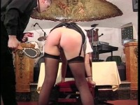 Best Of British Spanking