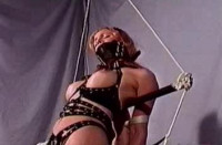 Devonshire – DP-100 – Sctrict Bondage Part 2