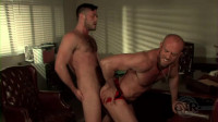 Punished — Sentenced 2 (Matt Stevens and Mike De Marko)