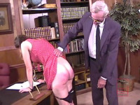 Resolved By Corporal Punishment 11