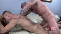 Rough Anal With Monter Cock