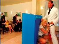 BiSex Party Vol #7 - Ass Auction