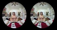 Rachel Starr 3D VR Porn