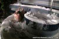 Snow Torture - AmateurBDSMV