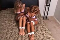 Sexy bondage 8 (2008)