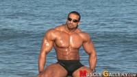 Eslam El Masry Softcore Bodybuilder (2013)
