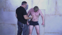 Rented Captive Eugene - Part I (white hot, parada gay, boy gets, gay pride, getting fucked)