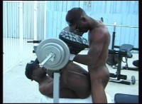 Black Workout 10 - Bobby Blake (1999)