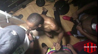 HarlemHookups 12 Inches Of DL Dick