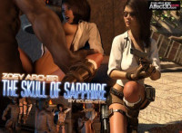 Download Zoey Archer The Skull Of Sapphire