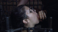 Infernalrestraints - Jun 08, 2015 -  Worthless Cunt Part 2 BONUS - Marina