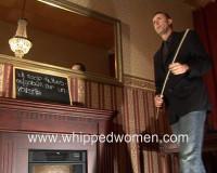 WW - March 19, 2013 - German Lesson