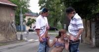 Street Sex Vol.8
