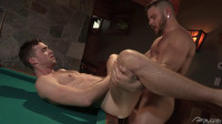 Tahoe: Keep Me Warm — Scene 5 - Nick Sterling, Brandon Moore