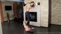 Young Goddess Porn Videos 25