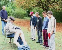 Bad Boys Spanking , gay links teen wombat.