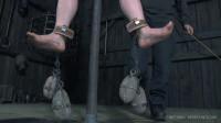 The Farm # 2 - Tortured Sole (31 Oct 2014) Infernal Restraints