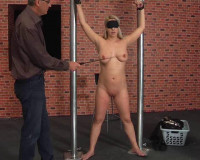 Slave girls in Pain Spanking Castings Girls 28 video Pt. No.5 (2011)