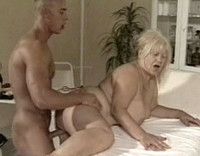 Download Linda 64 y.o - At a Checkup
