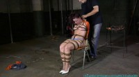 Fayths Tight Hogtie  3 – FS