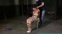 Fayths Tight Hogtie # 3 - FS