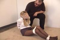 Knock Out Bondage Part 5