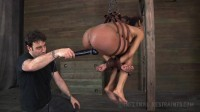 Infernal Restraints – Play Thing – Nikki Darling, Cyd Black – Feb 8, 2013