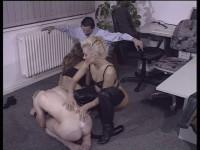 Kuhles Leder Starke Ketten Dominante Huren (2000)
