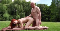 Sexy Teen Girl Like Sex With Old Men Part 20