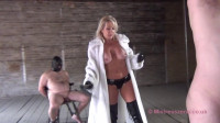 Topless whipping - Critter Whipping pt. 1