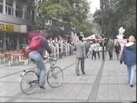 Sean Michaels' On The Road 6: Amsterdam & Rotterdam