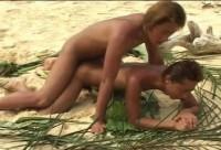 Nature Boys on Ishigaki Island