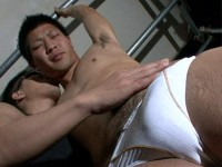 Muscle 2 - Muscle-Bullet's Anal Ban Lifted