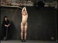 Insex- The Original Bondage And BDSM Transgression 33