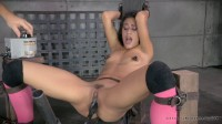 Realtimebondage - Dec 09, 2014 - Hot Hispanic Lyla Storm - Lyla Storm