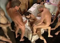 gang bang girl 35