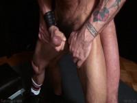 Randy Harden, Diego Alvarez